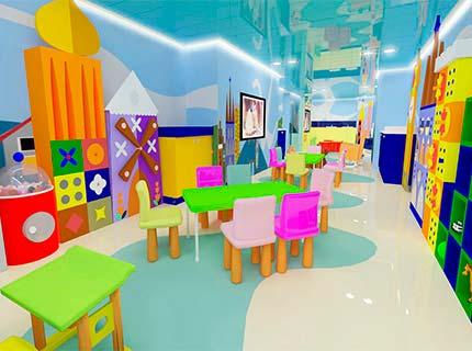 Cuanto cuesta abrir una guarderia infantil excellent for Requisitos para abrir una guarderia