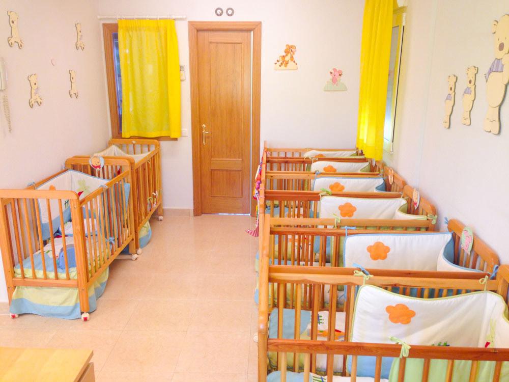 Baños Infantiles Para Guarderias ~ Dikidu.com